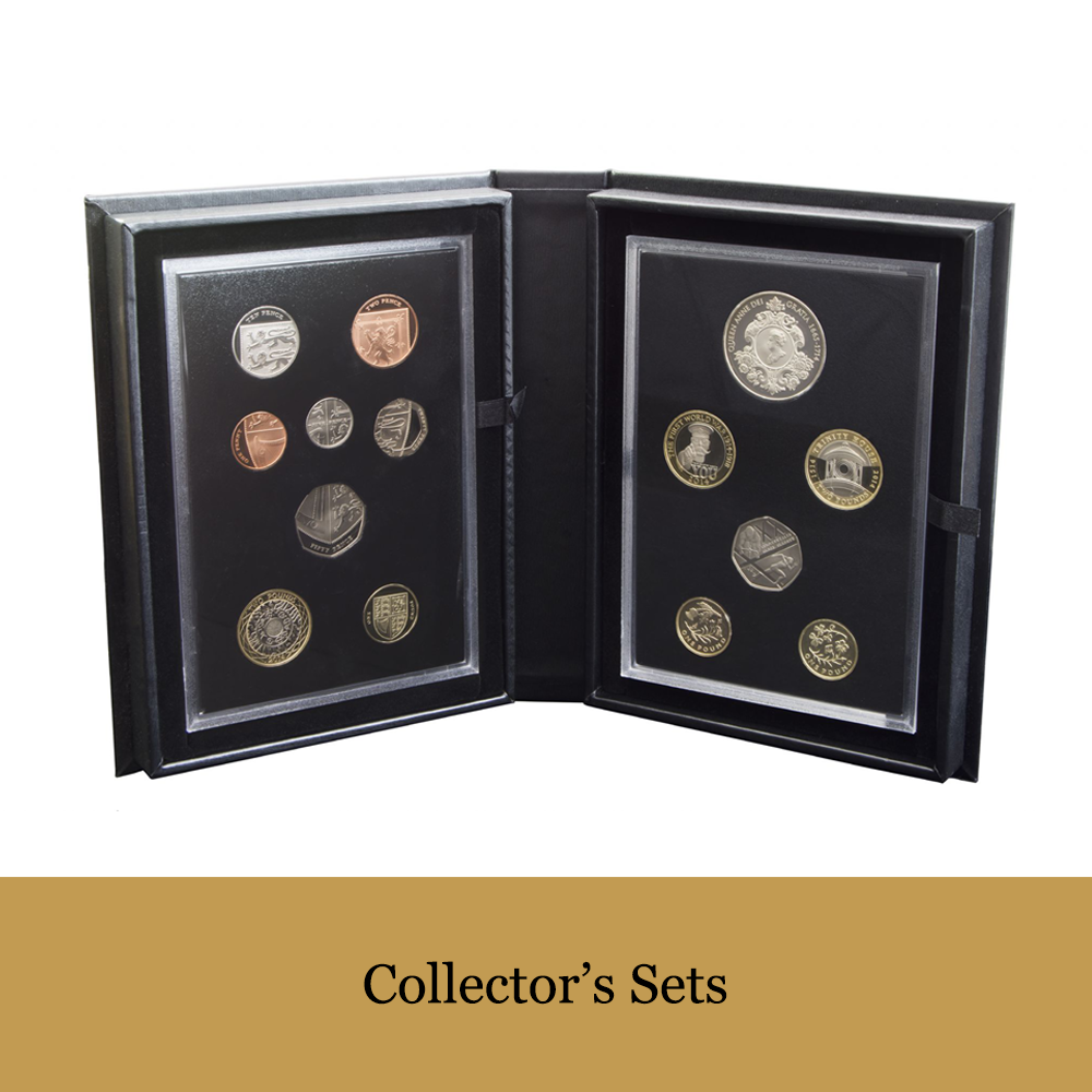 Collector's Sets